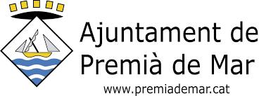 Logo Ajuntament Premià de Mar - TecnoGirl