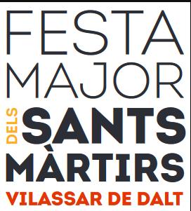 Cancel·lada la Festa Major dels Sants Màrtirs