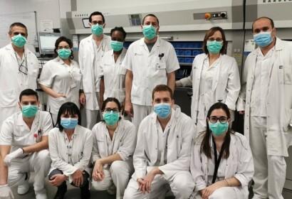 Voluntaris de Creu Roja de Mataró repartiran medicació a domicili|Voluntaris de Creu Roja de Mataró repartiran medicació a domicili