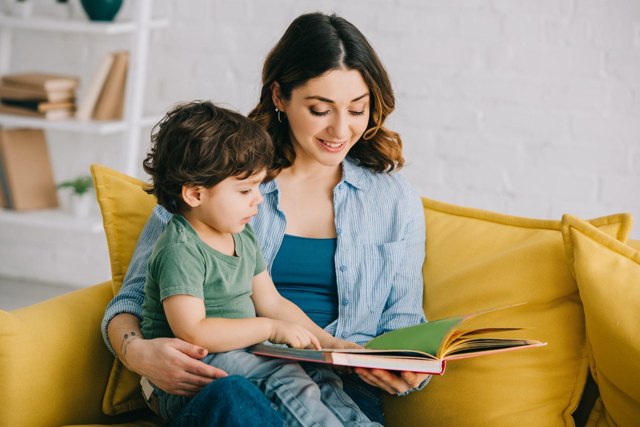 Consells psicològics per la cura d'infants