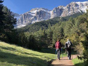 Aixi celebrarem el Dia Europeu dels Parcs