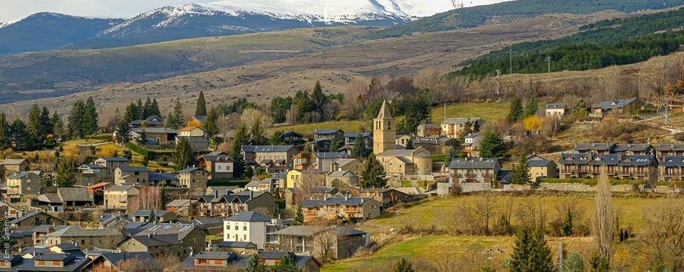 L empadronament puja en municipis de la Cerdanya