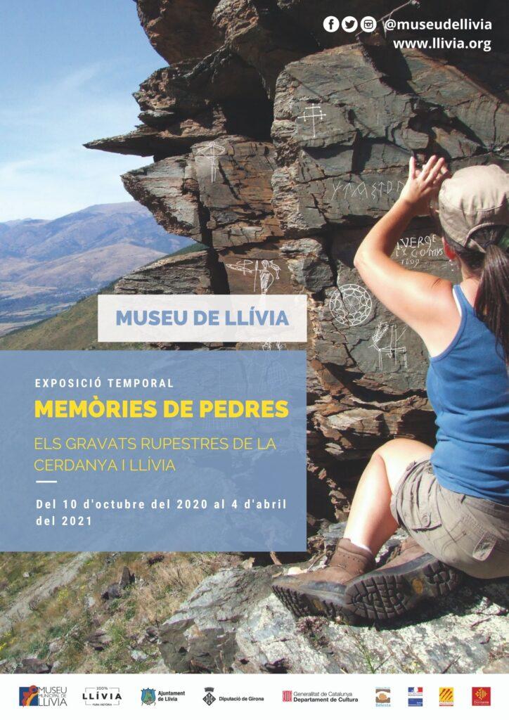 El Museu de Llívia inaugura una exposició inèdita