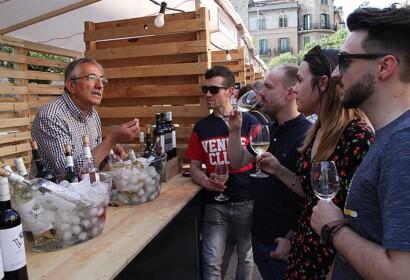 Arriba una nova edició de la fira del vi del Bages (Foto: organització).