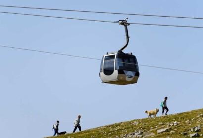 La Molina tanca l'agost amb una bona xifra de visitants