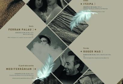 La 7a edició de Sons del Camí retornarà la música en directe a la Basílica de la Seu i al Claustre del Museu Comarcal del 21 al 24 de juliol
