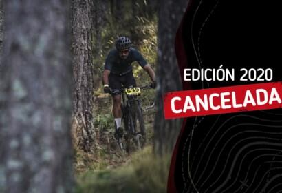 La Catalunya Bike Race de Puigcerdà queda cancel·lada