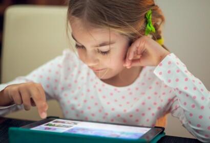 Descobreix un munt de jocs educatius per als teus fills