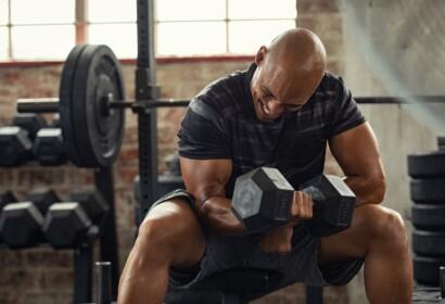 Com afecta a la teva ment l'entrenament amb pesos