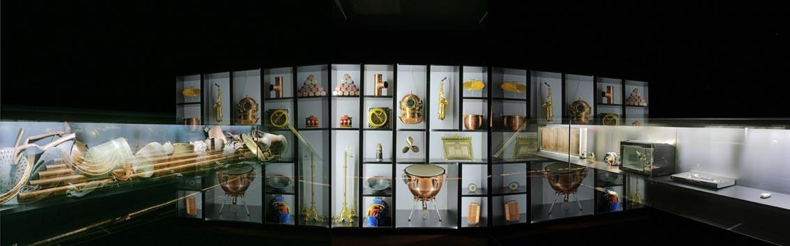 Museu del Coure.