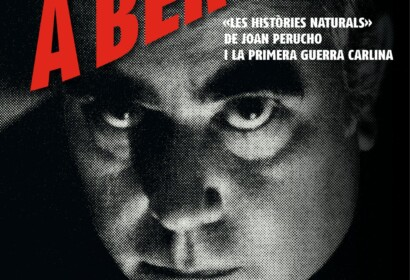 Berga se suma a la commemoració de l'Any Perucho