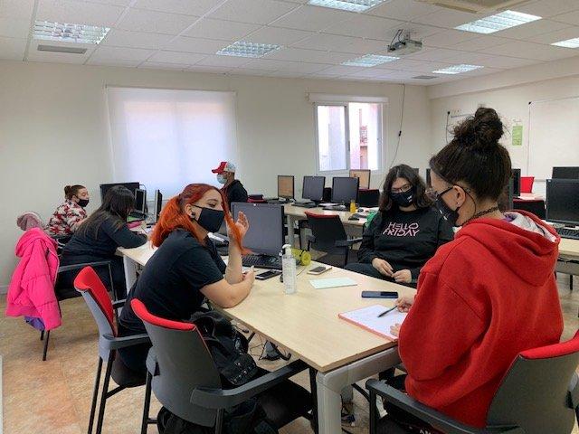 Formació i futur pels joves del berguedà