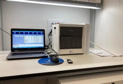 L'Hospital de Cerdanya podrà realitzar PCR ràpides i tests d'antígens