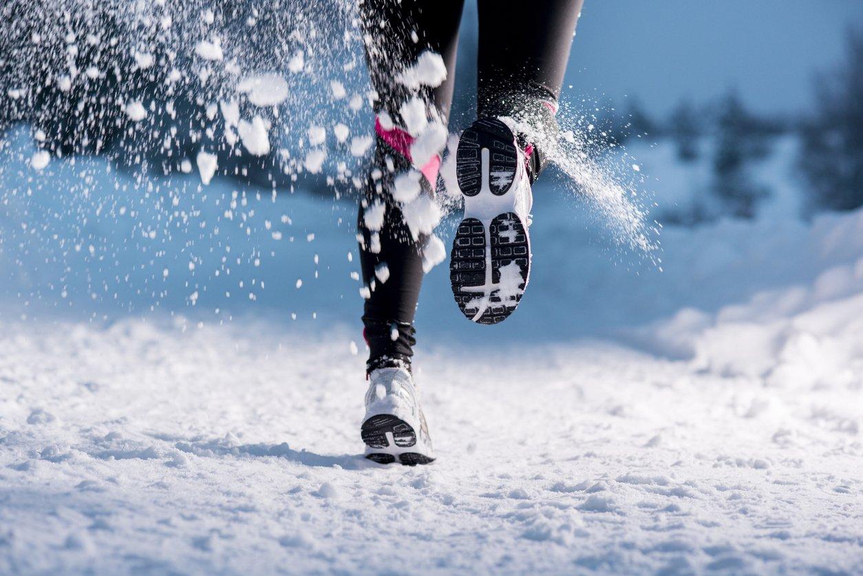 Quina roba portar per a córrer amb fred