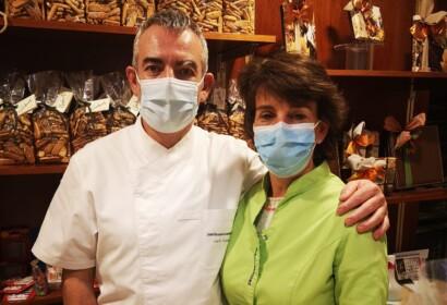 Entrevista a Jordi Gómez de la Pastisseria Cerdanya