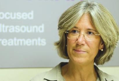 Laura Casanovas, Directora Fundadora de Centres Mèdics Alomar