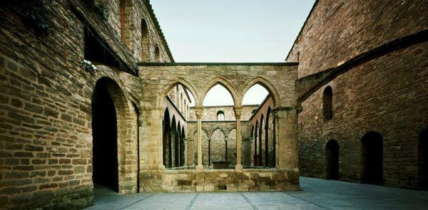 col·legiata de Sant Vicenç