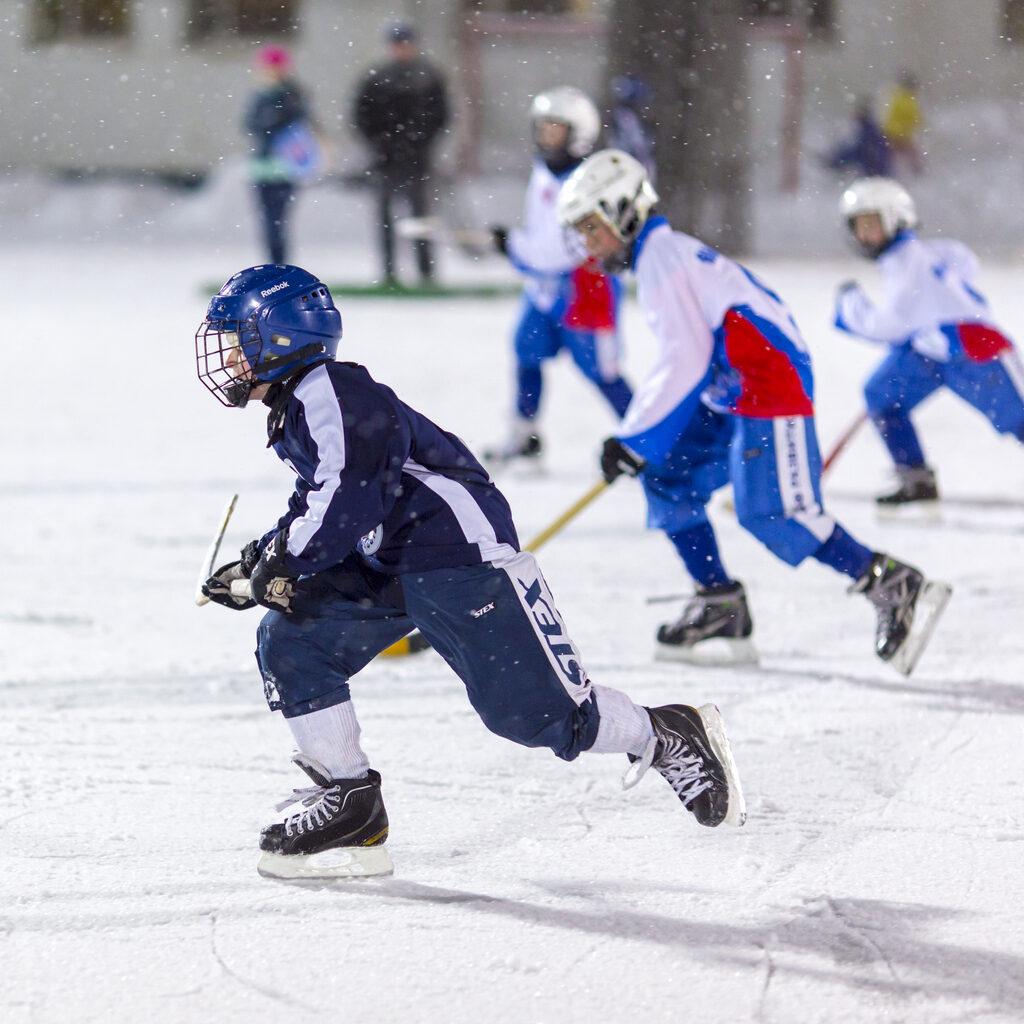 Els nens asmàtics poden fer esport