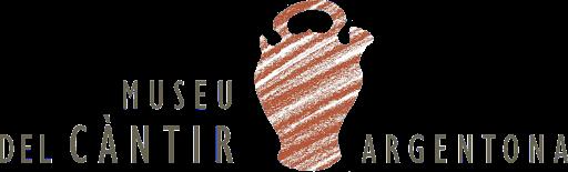logo museu del cantir d'argentona