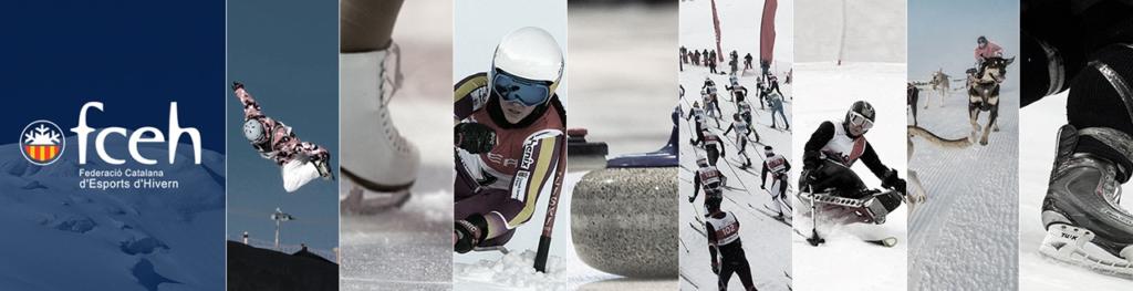 Esquí alpí- Federació Catalana d'Esports d'Hivern