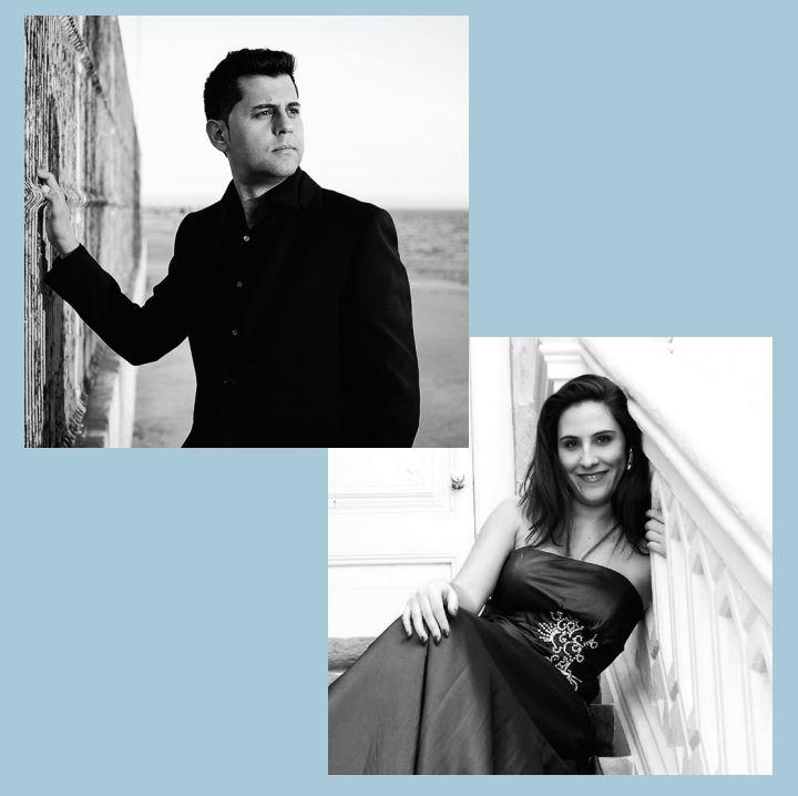 Cicle de concerts - Ana Puche i Roger Illa