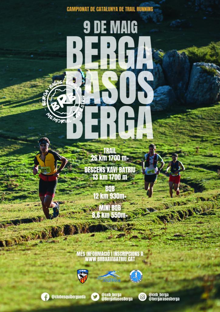 Campionat de Catalunya de Trail Running