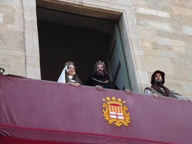 Foto arxiu de la Fira de l'Aixada de la web aixada.cat