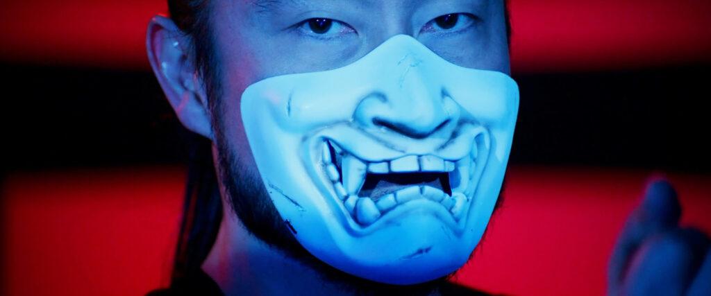 Fotograma de la pel·lícula 'Vicious Fun'.