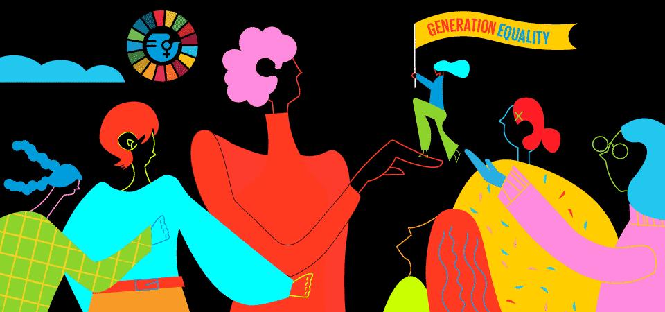 Dia internacional de la dona treballadora