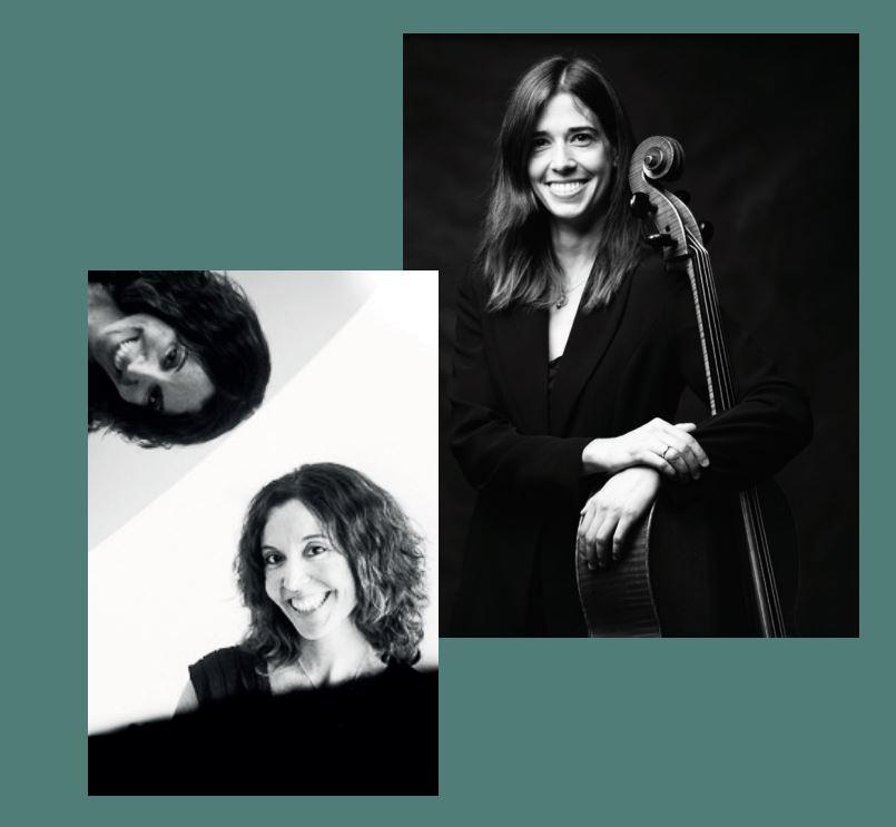 Cicle de concerts - Neus Guiu i Eva Gumà