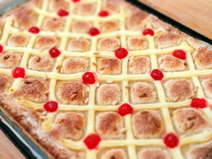 Al forn de pa Ca l'Ansona s'ofereixen productes per a tots els paladars