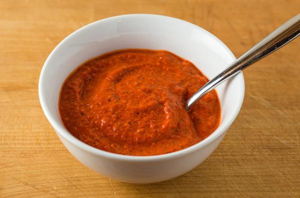 salsa calçot