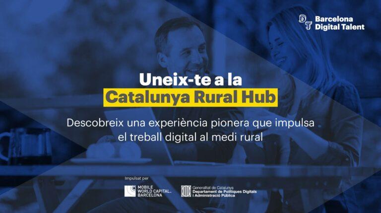 Catalunya Rural Hub