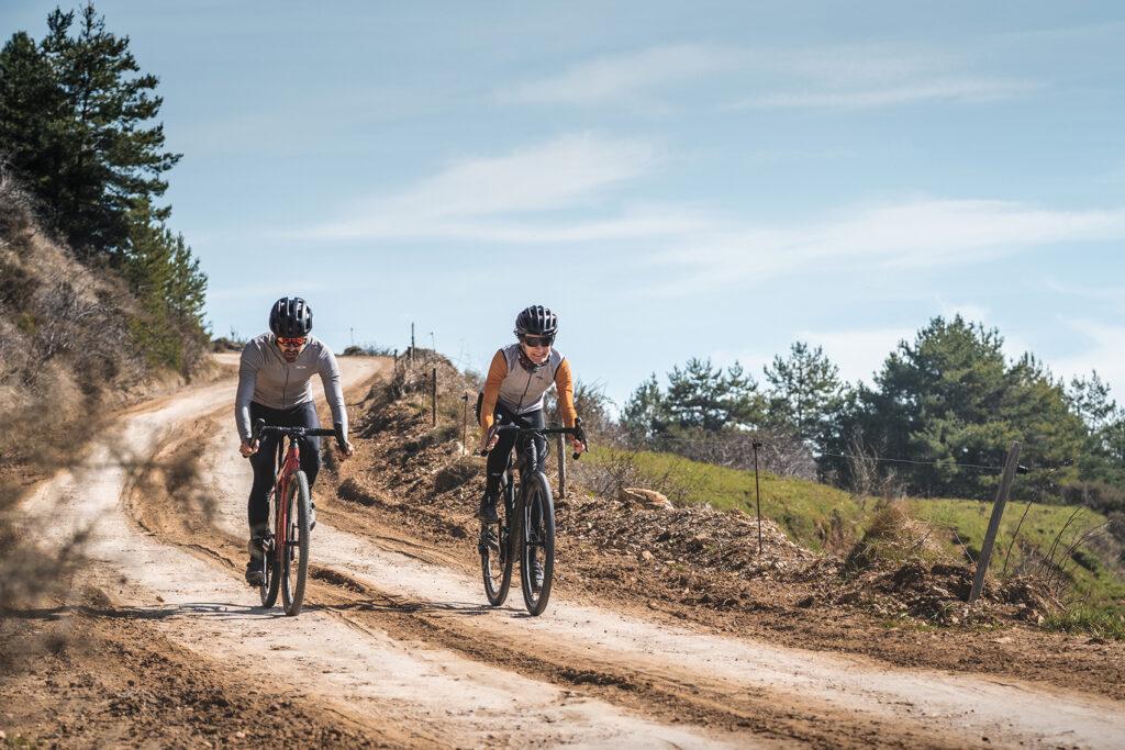 La Berguedà Bike Trails és una iniciativa pensada per a promoure el món de la bicicleta
