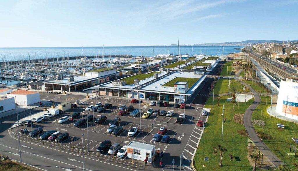 iaia - Parc del port de Premià de Mar