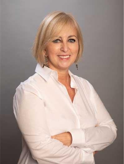 Soledad Velasco, terapeuta Gestalt