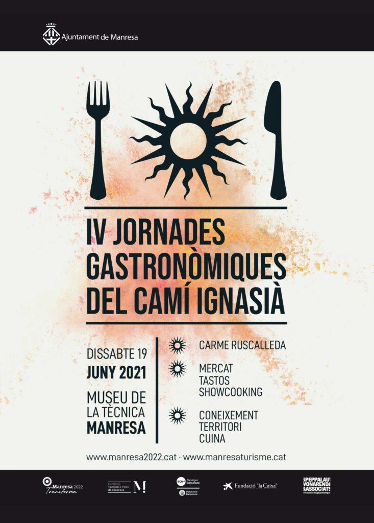 Jornades gastronomiques