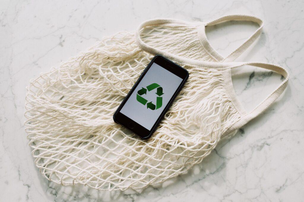 Utilitza embolcalls respectuosos amb el medi ambient!