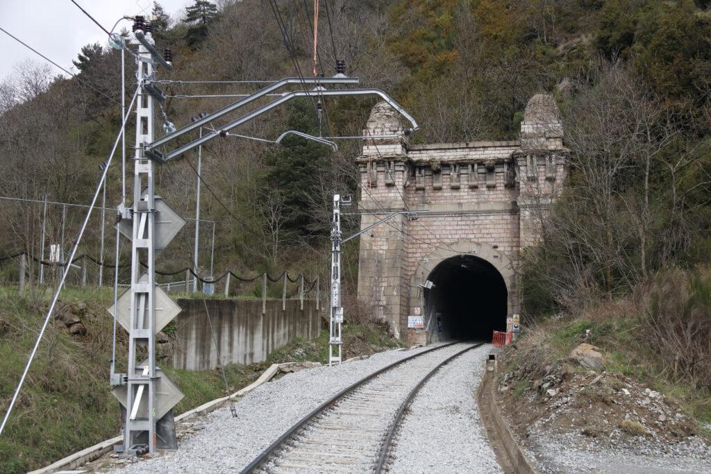 Túnel de Toses