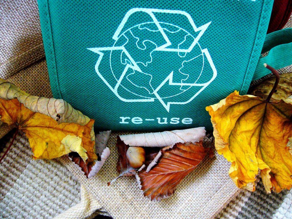 Reduir plàstic