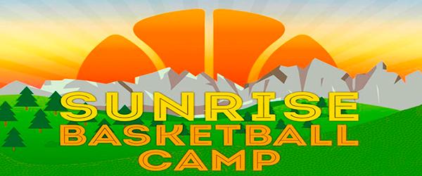 Sunrise Basketball Camp