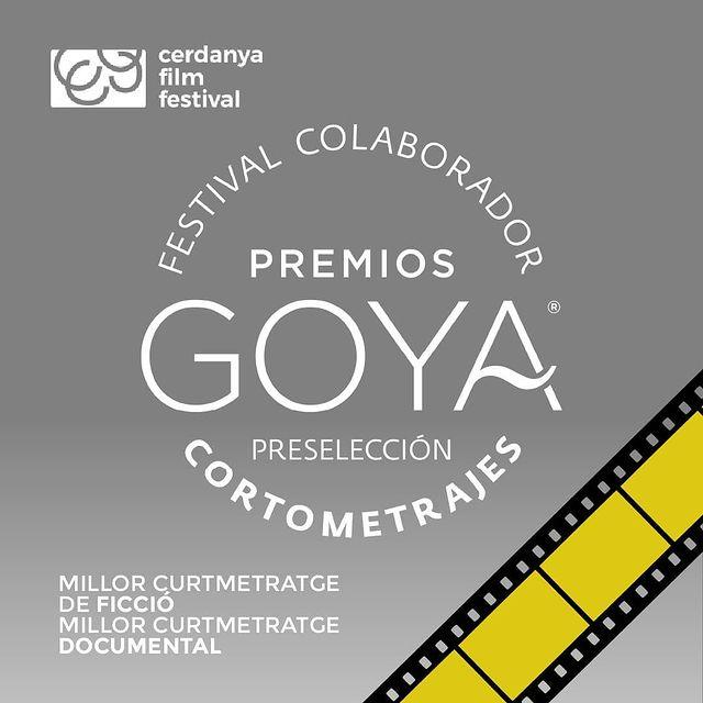 Premis Goya