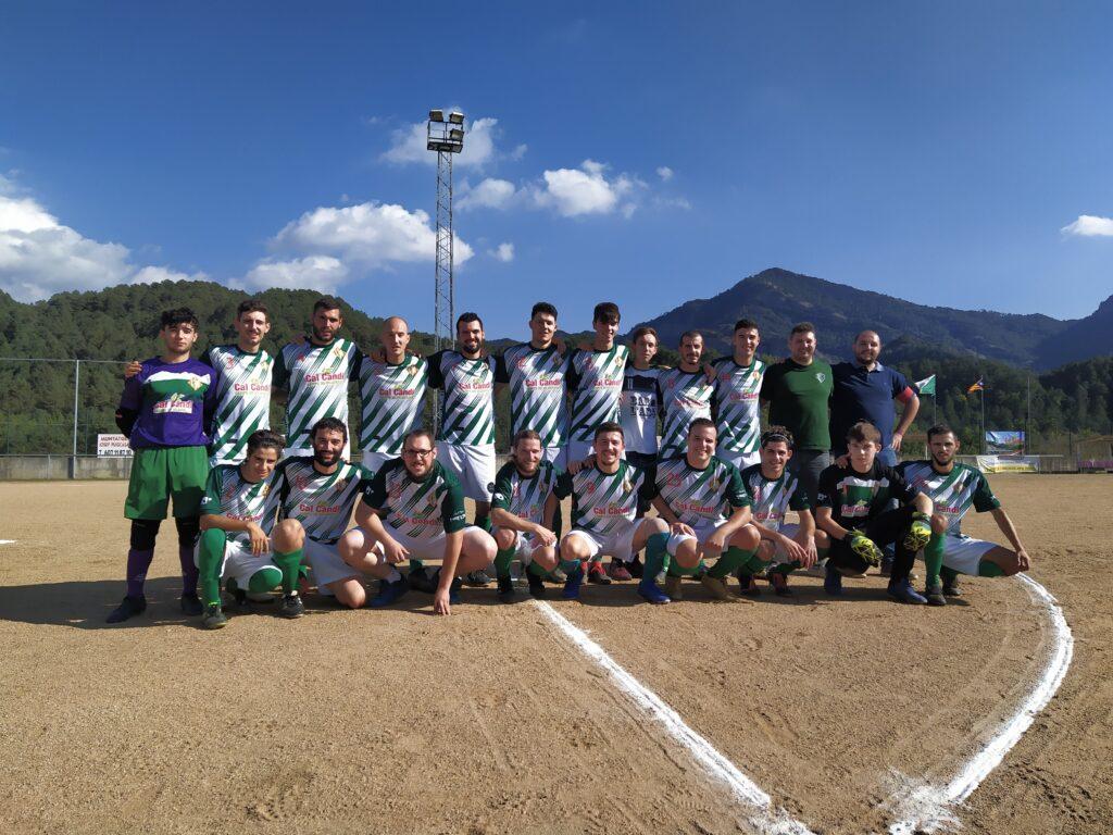 Torneig de Futbol 'Copa Picancel'