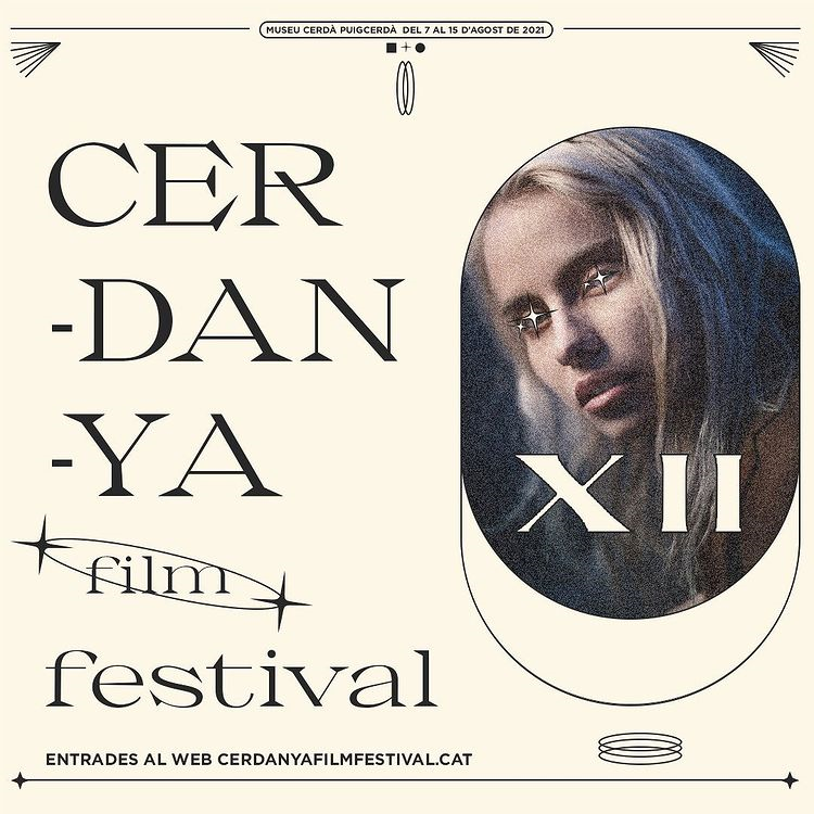 Cartell del Cerdanya Film Festival