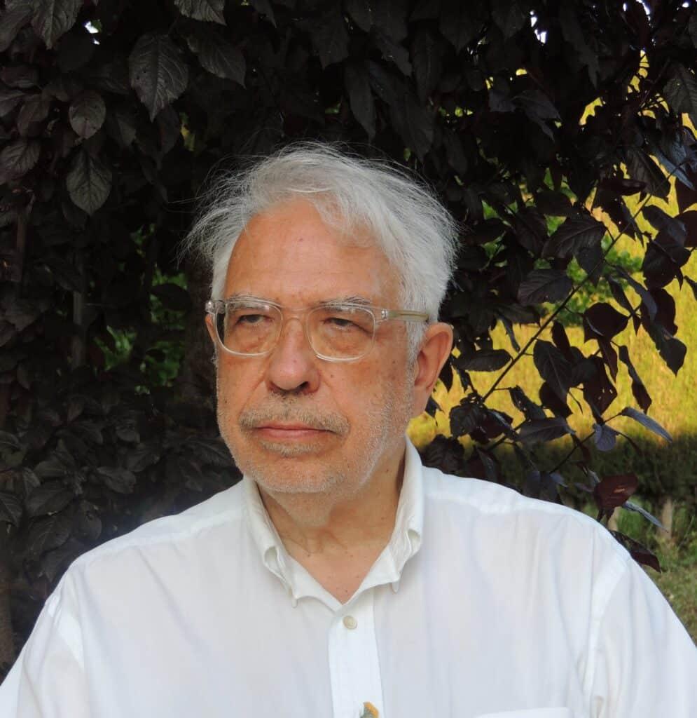 Escriptor Oriol Pi de Cabanyes