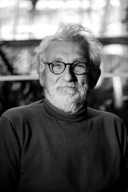 cantir Fotografia d'Oscar Tusquets Blanca, arquitecte i dissenyador