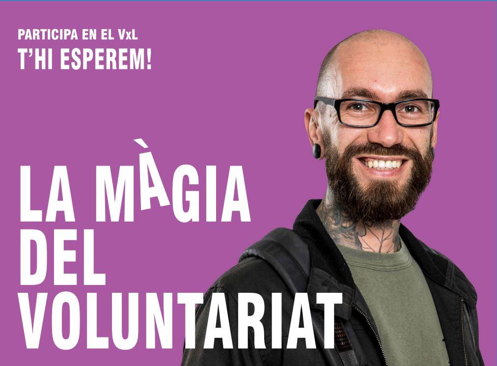 Ma màgia de voluntariat