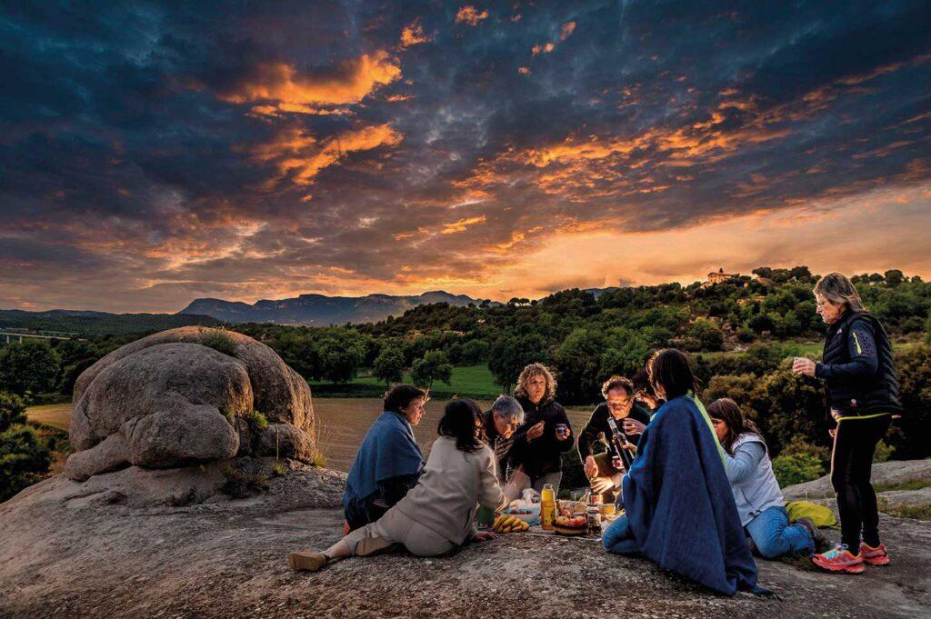 El Berguedà vol donar una volta al turisme