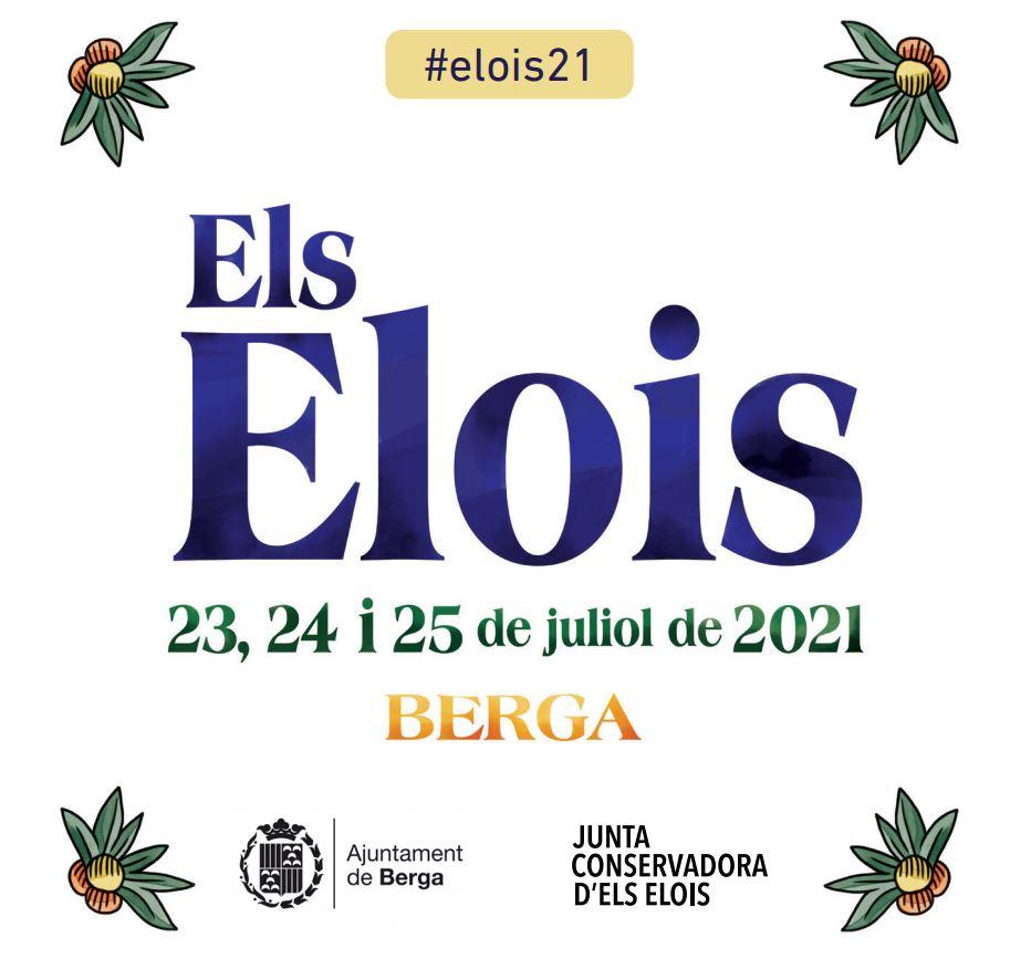 Cartell de la Festa dels Elois