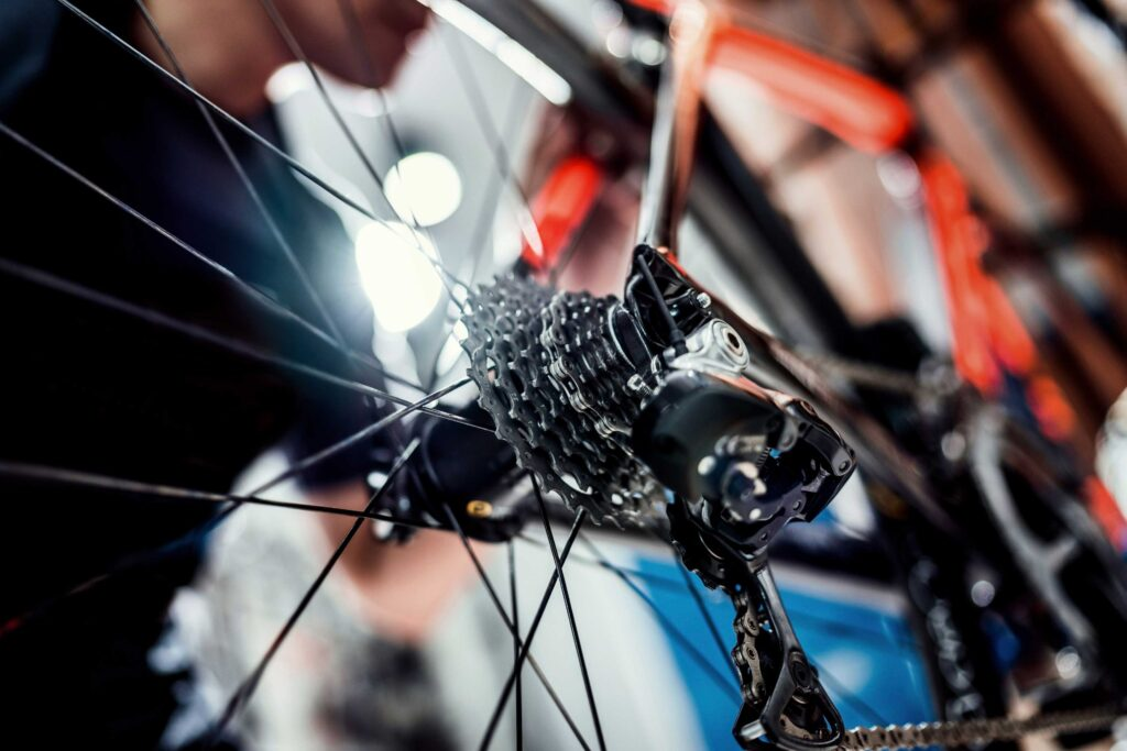 És millor portar la bicicleta al taller que intentar fer-ho nosaltres?